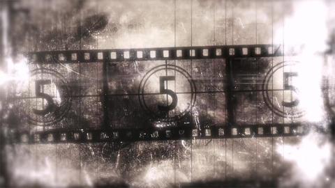 Epic Countdown Background Animation - 5 Animation