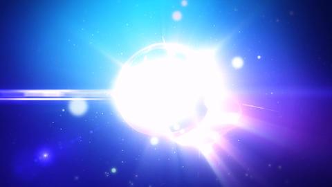 Pure Energy Motion Background - 16 Animation