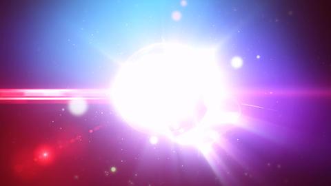 Pure Energy Motion Background - 18 Animation