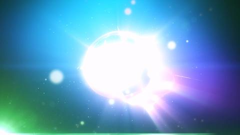 Pure Energy Motion Background - 21 Animation