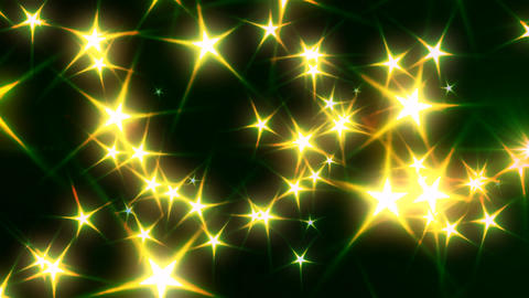 Rock Star Lights Motion Background - 4 Stock Video Footage