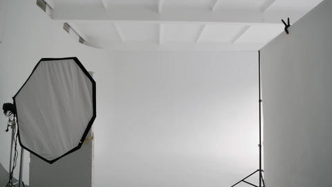 Professional photo studio Live Action