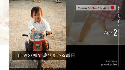 Urban Wedding History slideshow / 4 Color Pack After Effectsテンプレート