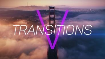 Transitions Presets V.5 Premiere Pro Effect Preset