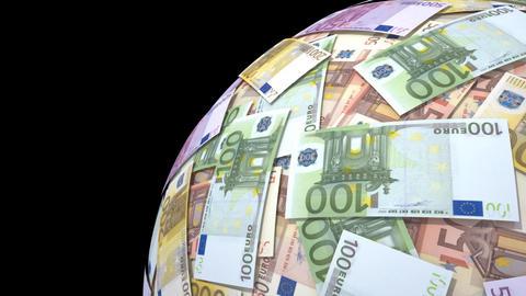 Money Ball Stock Video Footage