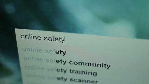 20101221 Online Safety 01 Footage
