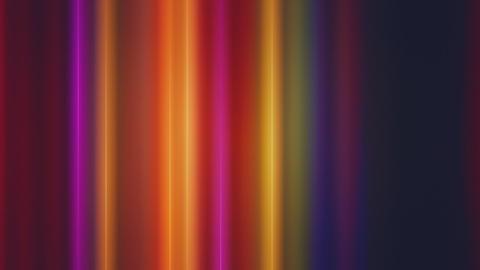 Color Bars 1 Loop Stock Video Footage