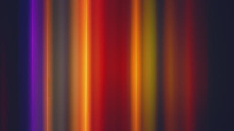 Color Bars 1 Loop Animation