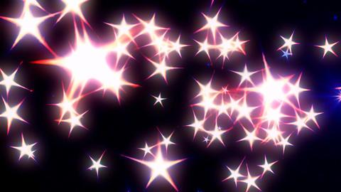 Rock Star Lights Motion Background - 5 Animation