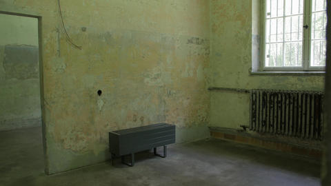 Rooms In Concentration Camp Live Action