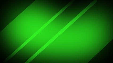 Background animation with a green modern graphics (loop) Animation
