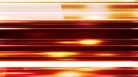 blurred red data stream loopable techno background Animation