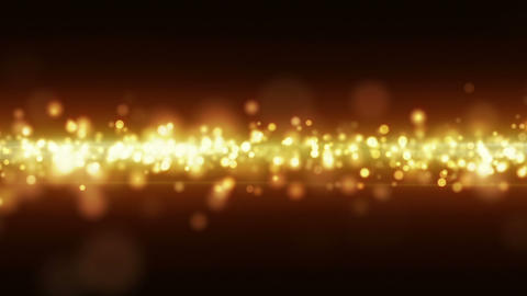 yellow glow light stripe loopable animation Animation