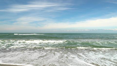 海と波 ビデオ