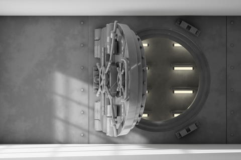 Vault interior フォト
