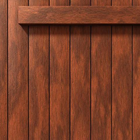 Wood background Fotografía