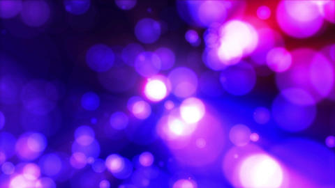 Particle Shine purple light flare loop animation GIF