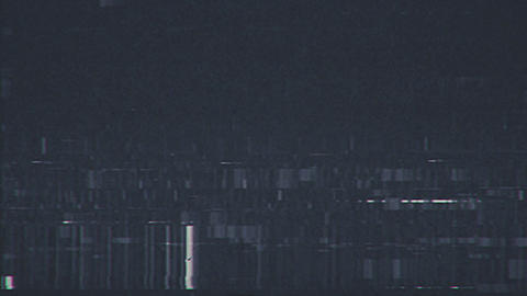 VHS Glitch Backgrounds 1