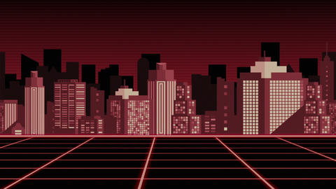 Old 80s Backgrounds 0