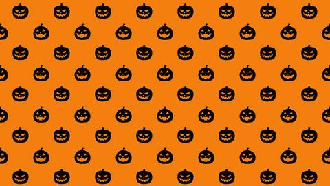 Halloween background loop animation Animation