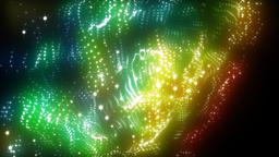 Light universe Animation