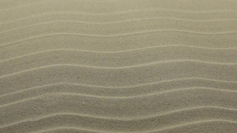 Dune sand texture for background. Yellow sand texture for background. Slider Footage