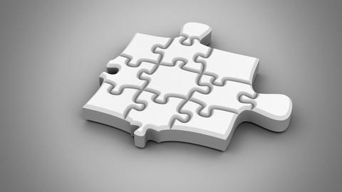 [alt video] Infinite Puzzles