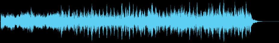 Uplifting Symphonic Intro (higher ver) Music