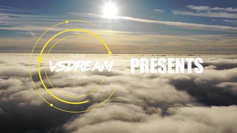 RGB Blur Presets v 2 Premiere Pro Template