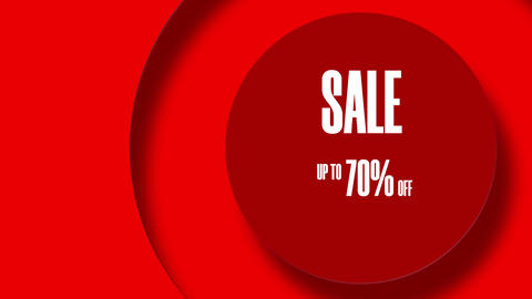 Text With White Letters Sale Up To 70 Percent Off 8K GIF