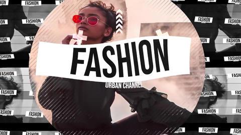 Fashions Slideshows SALE Premiere Pro 2