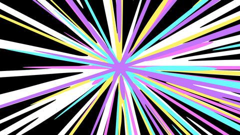 Mov189 Cartoon Effect Line Loop