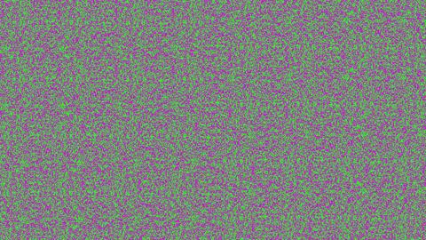 Mov184 noiz mosaic loop 07 CG動画