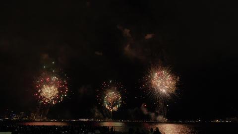 Kobe Fireworks 92 ライブ動画