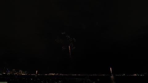 Kobe Fireworks 90 ライブ動画