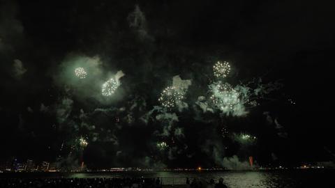 Kobe Fireworks 88 ライブ動画