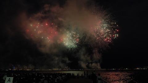 Kobe Fireworks 84 ライブ動画