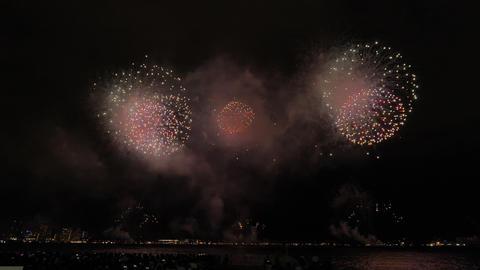 Kobe Fireworks 97 ライブ動画