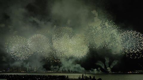 Kobe Fireworks 98 ライブ動画
