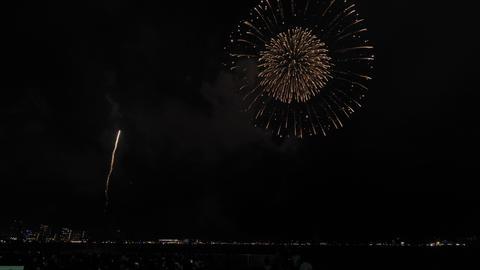 Kobe Fireworks 104 ライブ動画
