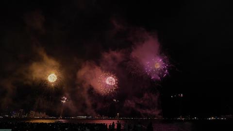 Kobe Fireworks 106 ライブ動画