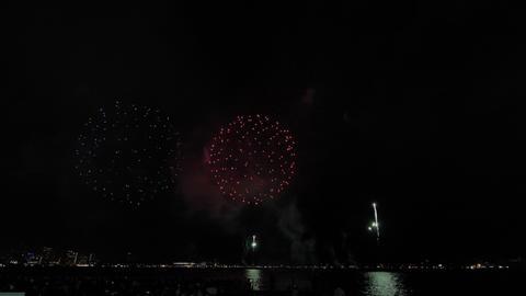Kobe Fireworks 110 ライブ動画