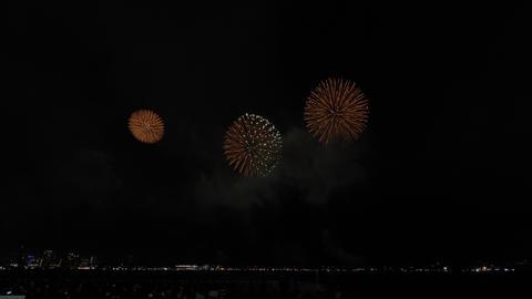 Kobe Fireworks 113 ライブ動画