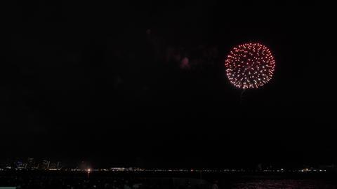 Kobe Fireworks 115 ライブ動画
