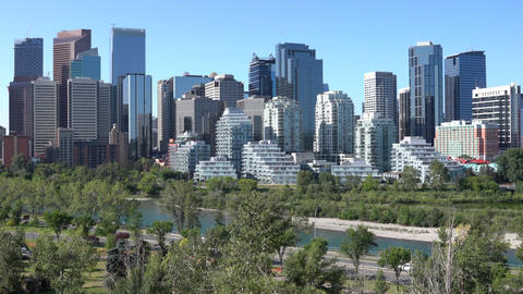 Canada - Cityscapes