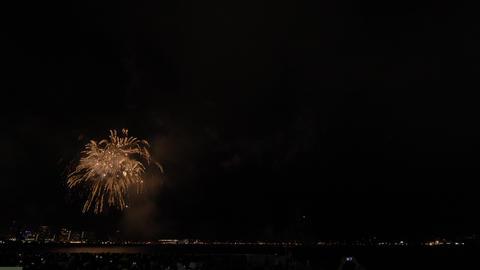 Kobe Fireworks 119 ライブ動画