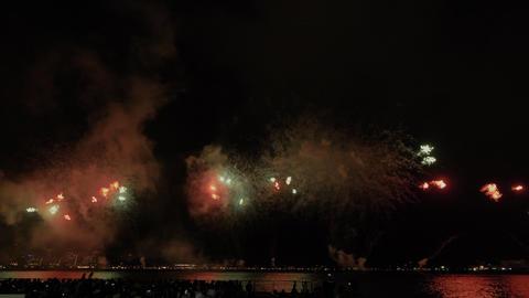 Kobe Fireworks 120 ライブ動画