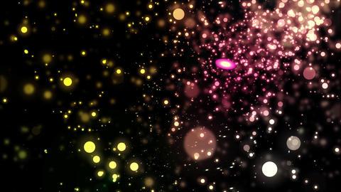 Sphere-light-2 CG動画