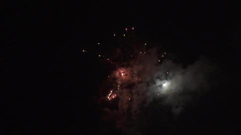 Fireworks - Slow Motion 1