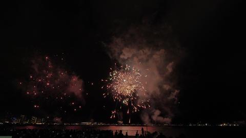 Kobe Fireworks 100 ライブ動画